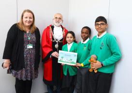 Alexandra Primary School Latest News