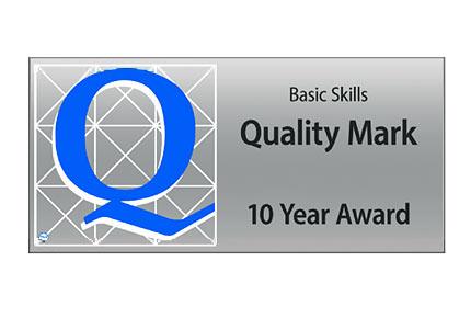 quality mark primary award