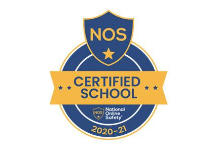 national online safety award