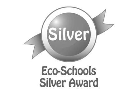 Silver Eco Schools Award