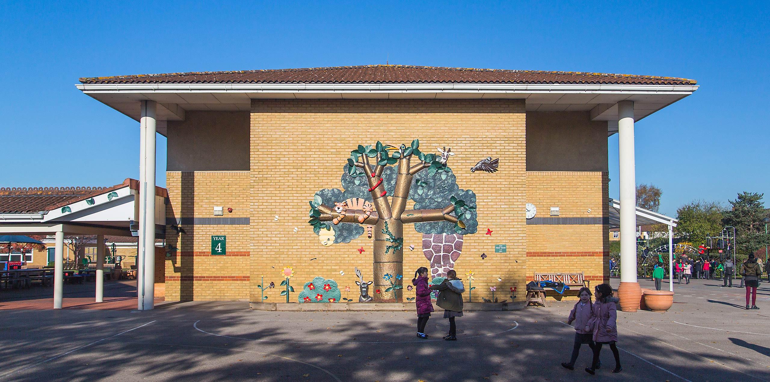Alexandra Primary School - Denbigh Road, Hounslow TW3 4DU